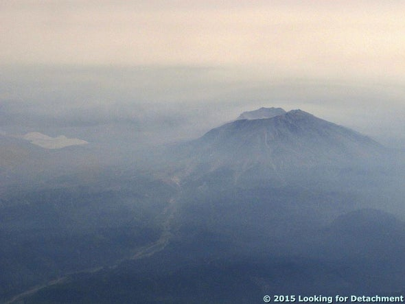 Magnificent Cascades Volcanoes Impress, Sometimes Worry, Geobloggers