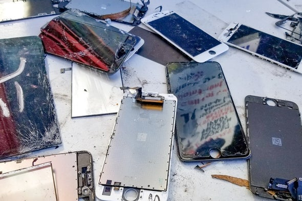 Tech Waste Is a Danger to Us All