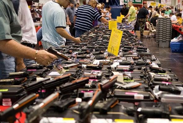 Orlando Massacre Exposes Need for More Gun Control, Not More Counterterrorism