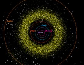 solar system right now - photo #9