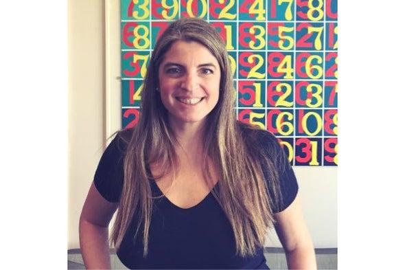 Jana Rodriguez Hertz's Favorite Theorem