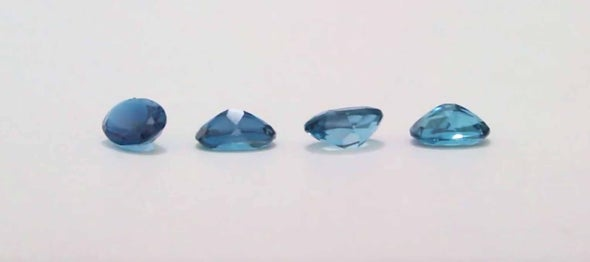 "Countdown to the Best Illusion of the Year Contest and Final Honorable Mention: ""The Blue Topaz"" Illusion"