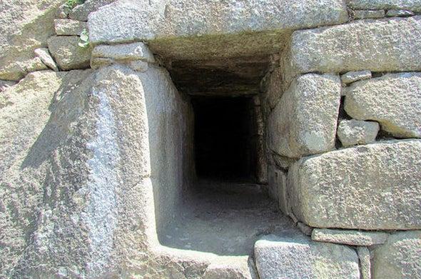 The Astronomical Genius of the Inca