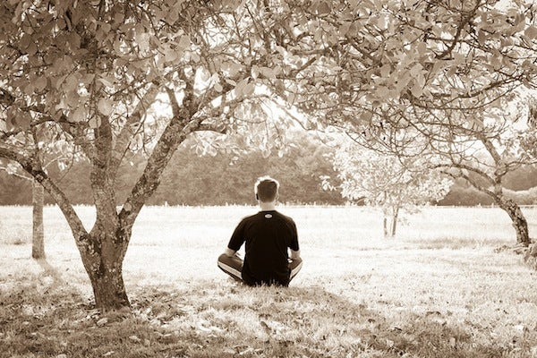 What Does Mindfulness Meditation Do to Your Brain? - Scientific
