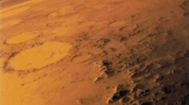 "Is ""Protecting"" Mars from Contamination a Half-Baked Idea?"