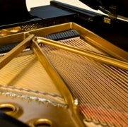 Could You Tune Every Key on a Piano to a Middle C?