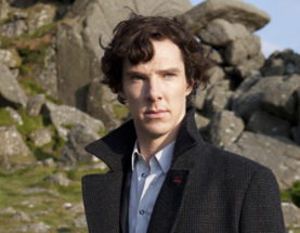 Why You Should Envy, But Not Worship Sherlock Holmes