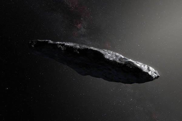 How to Search for Dead Cosmic Civilizations - Scientific