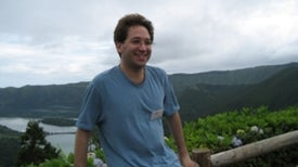 Scott Aaronson Answers Every Ridiculously Big Question I Throw at Him