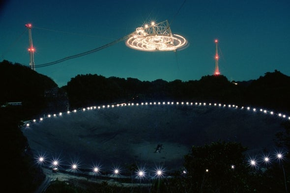 We Should Message Extraterrestrial Civilizations, Not Just Listen for Them
