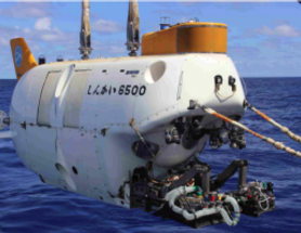 Scientists Explore New Zealand's Deep Sea (Part I)