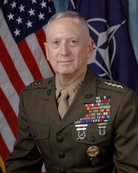 "Anti-Torture ""Warrior Monk"" Should Make a Fine Defense Chief"