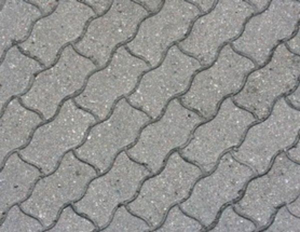 For World Tessellation Day Remember To Look Down