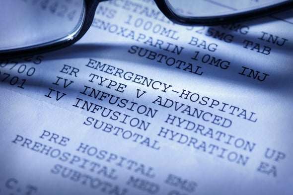 Are Hospitals Intentionally Hiding Prices?