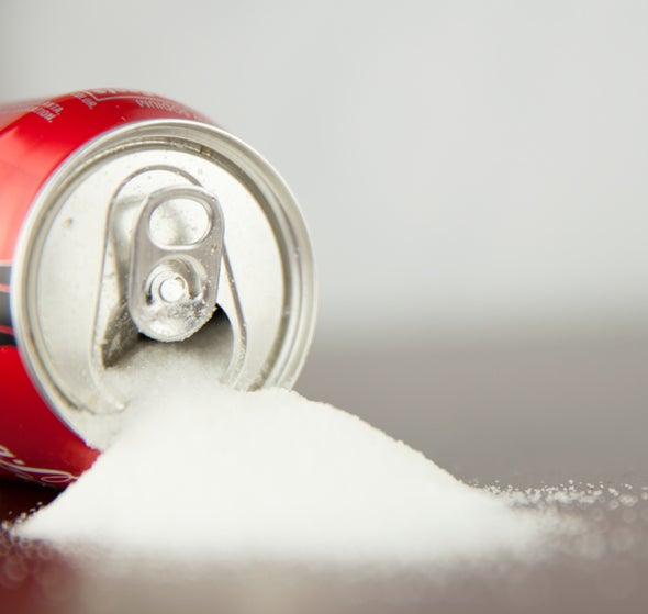 If Soda Companies Don't Want to Be Treated Like Tobacco Companies, They Need to Stop Acting Like Them