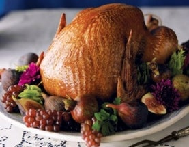 The impacts of a changing climate on future Thanksgivings