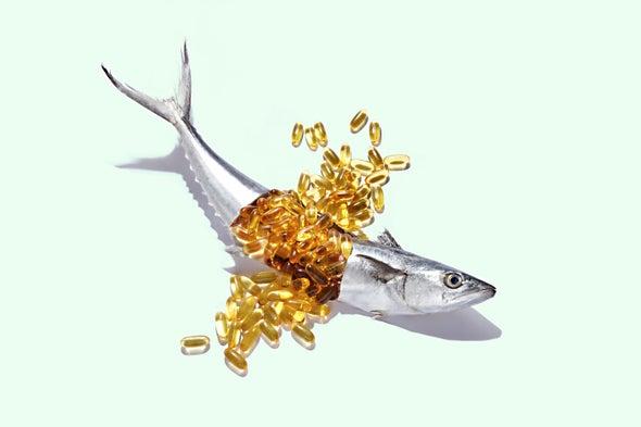 No, Fish Oil Supplements Do <em>Not</em> Represent False Promise