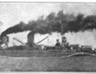 Battleships and Diplomacy, 1914
