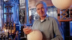 Encounters with the Keeling Curve