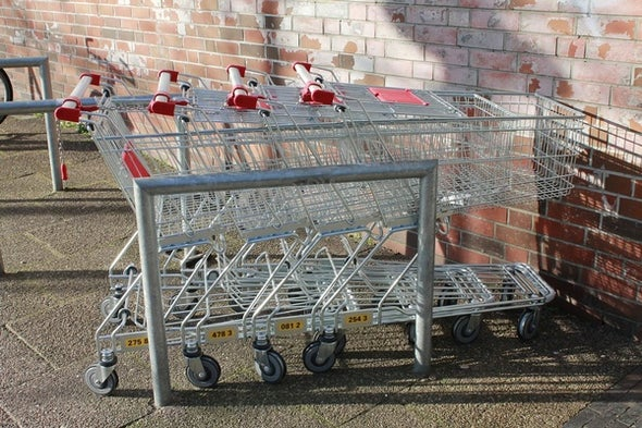 Follow-Up: The Reasons People Don't Return Their Shopping Carts