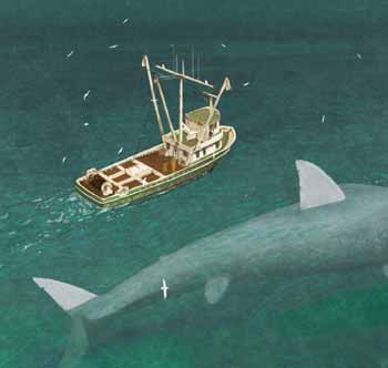 tales from the cryptozoologicon megalodon scientific american