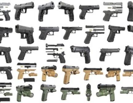 Why Are White Men Stockpiling Guns?