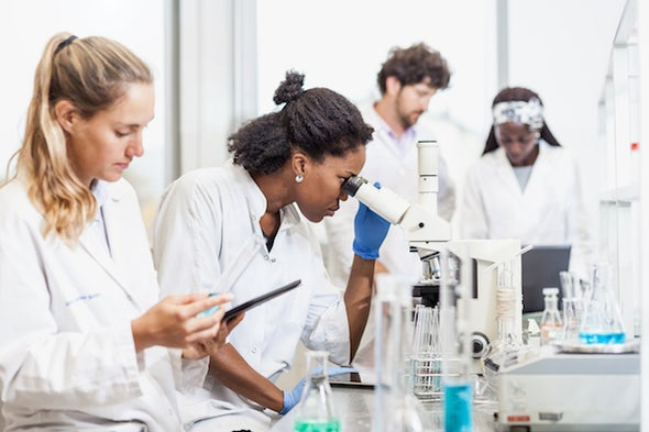 Culture Wars in the Lab
