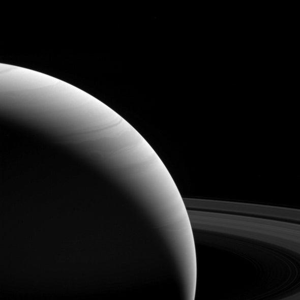 Saturn Looms