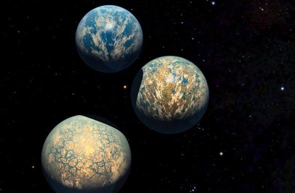 Astrobiology Highlights of 2018