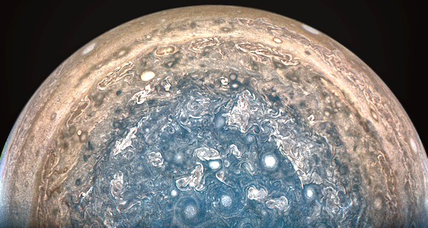 Astrobiology Roundup: Dust Traps, Juno, Mars Lava and more