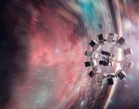 "What ""Interstellar"" Gets Wrong about Interstellar Travel"