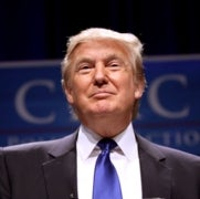 Donald Trump's Real Ambition