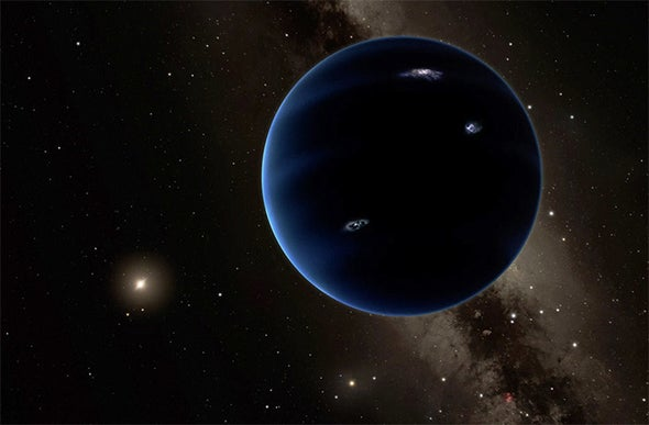 5 Questions and Answers about the Proposed Ninth Planet