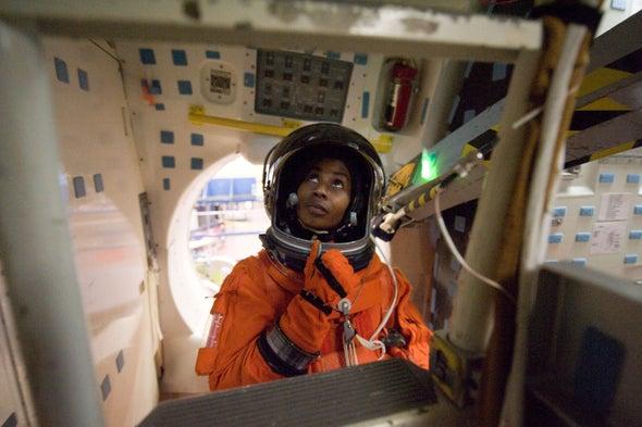 We Should Send Women on a Mars Mission