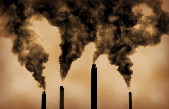 Carbon Pricing Is Not a Fix for Climate Change