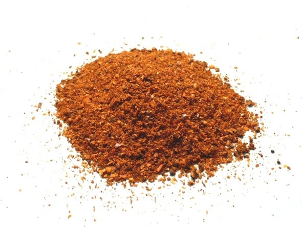 What's an Aleppo Pepper?