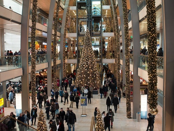 This Holiday Season, Spend on Doing Rather Than Having