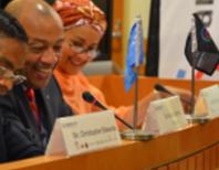 Building Africa's Scientific Infrastructure