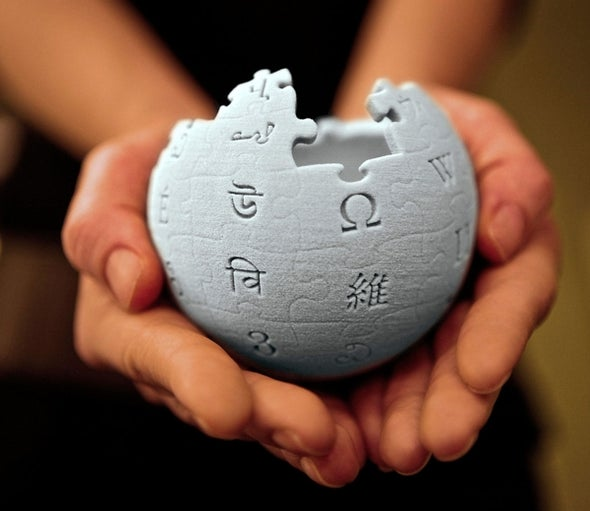 What Makes Wikipedia's Volunteer Editors Volunteer?