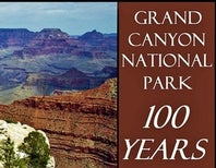 Happy Centennial, Grand Canyon!