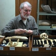 Co-Discoverer of Homo sapiens's Little Hobbit Cousin Leaves Large Scientific Legacy