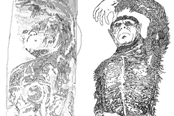 The Strange Case of the Minnesota Iceman