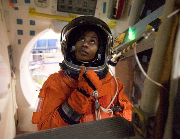 What Everyone Gets Wrong about Black History in the Space Age