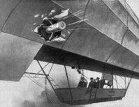 Air Defenses against Zeppelins, 1915