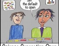 Generation Open: Sneak Peek Into Science's Future at OpenCon 2014