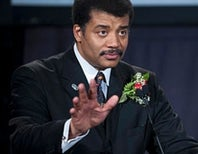 Neil deGrasse Tyson, Please Speak Out about Militarization of Science!