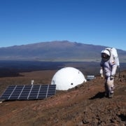 What It's Like to Live on Mars