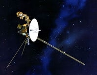 Voyager 1 and the Beauty and Power of Science