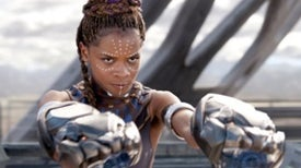 The Shuri Effect: A Generation of Black Scientists?