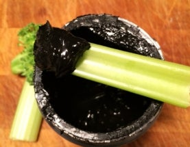 Pinch of Pigment: Can Black Paint be Vegan?